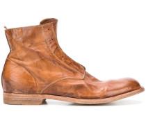 Stiefel ohne Schnürung