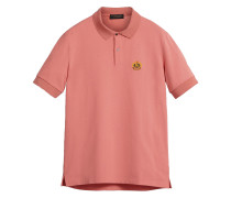 'Reissued' Poloshirt