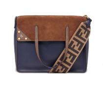 Große ' Flip' Handtasche