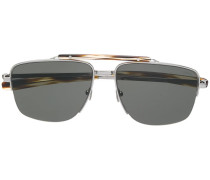 Sonnenbrille mit Nasensteg