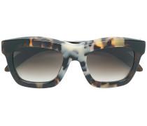 'Mask B7' Cat-Eye-Sonnenbrille