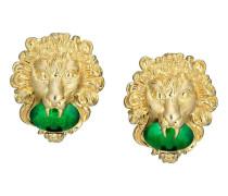 'Lion' Ohrringe