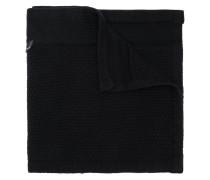 Schal mit Reißverschluss