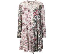 'Lissande' Kleid mit Blumen-Print