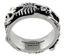 'Skeleton' Ring