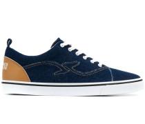 Jeans-Sneakers