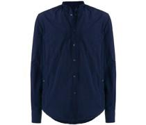 classic shirt jacket