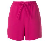 P.A.R.O.S.H. Shorts mit Kordelzug