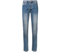A.P.C. Jeans im Skinny-Look