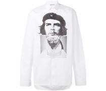 Hemd mit Che Guevara-Print