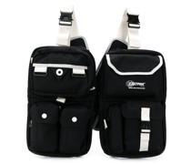 Utility-Tasche mit Schulterriemen