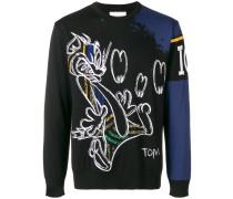'Tom und Jerry' Pullover
