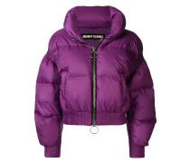 Poodle jacket