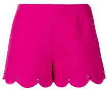 'Rockstud' Shorts