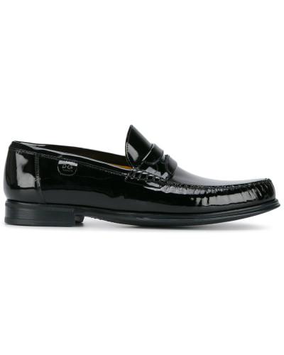 Dolce & Gabbana Herren Penny-Loafer aus Lackleder Gemütlich Für Schöne Günstig Online Steckdose Kostengünstig Qualität Freies Verschiffen Freies Verschiffen Visum Zahlung sPRxi5eWyh