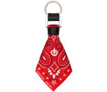 Schlüsselanhänger mit Krawatte
