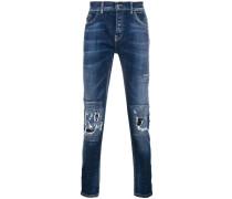 Gerade 'Martin' Jeans