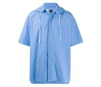 Hemd mit Kapuze
