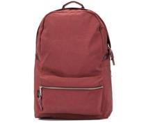 Shrink day backpack