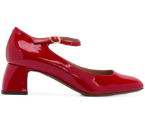 Klassische Mary-Jane-Pumps