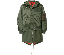 'J-Kings' Bomberjacke