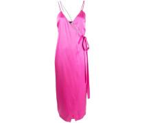 Kleid mit Kettendetail
