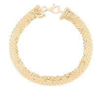 9kt 'Lola' Gelbgoldarmband