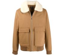 A.P.C. utility jacket
