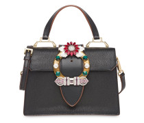 'Miu Lady Madras' Handtasche