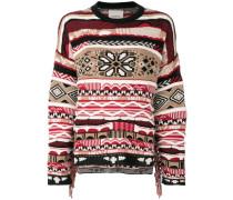 'Gricollo' Pullover