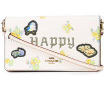 x Disney 'Happy' Clutch