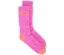 'Hockney' Socken