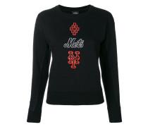 'Mets' Sweatshirt