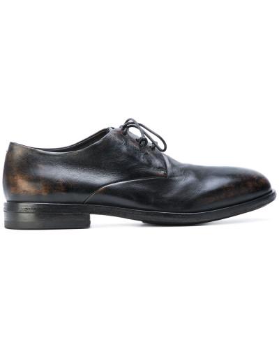 Marsèll Herren Derby-Schuhe mit Farbeffekt Bestseller Verkauf Online Freies Verschiffen Große Überraschung Freies Verschiffen Truhe Finish JuJRzz