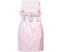 Kleid aus PVC