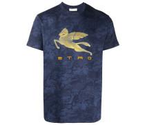 T-Shirt mit regulärem Schnitt