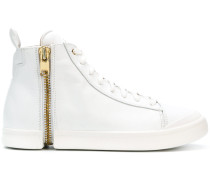 S-Nentish hi-top sneakers