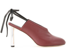 'Stacked Up' Mules