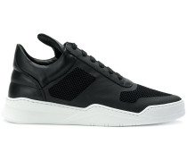 'Ghost Layer' Sneakers