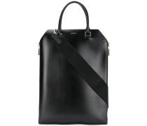 rectangular tote bag