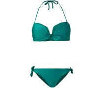 'Heathers' Bandeau-Bikini