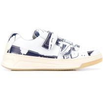 'Steffey Map' Sneakers