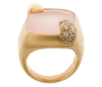Ritratto finger ring