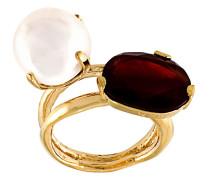 18kt 'My Favourite' Vermeil-Ring