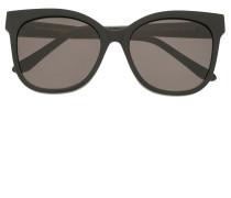 'La Rouge Back 01' Sonnenbrille