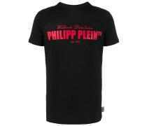 'Worldwide Distribution' T-Shirt