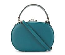 Ovale 'Gianna' Handtasche