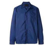 front zip lightweight jacket
