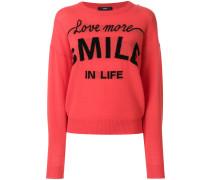 'M-Love' Pullover