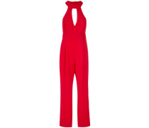 Jumpsuit mit Cut-Outs